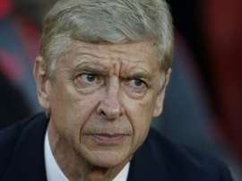 Cech suggested Wenger lost sight of what was important. AFP