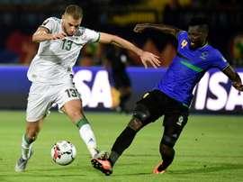 Slimani prêté à Monaco par Leicester. Goal