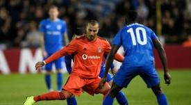 Oporto, Sporting y Paços Ferreira se centran en la veteranía lusa. AFP