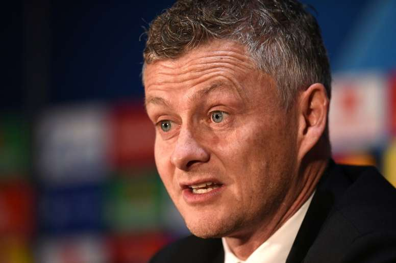 Solskjaer acredita que podem fazer nova proeza no Camp Nou. AFP