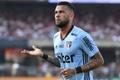 OFICIAL: Sao Paulo rescinde el contrato de Dani Alves. AFP