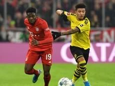 Le Bayern et les gros clubs allemands au secours des moins fortunés. AFP