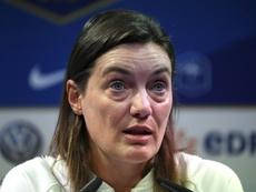 Diacre a rappelé toutes les joueurs disponibles qui ont disputé le Mondial. AFP