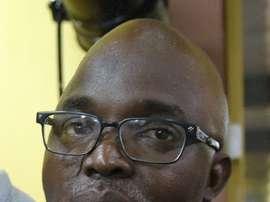 Le Nigeria saisit des propriétés de plusieurs dirigeants du foot. AFP