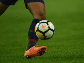 Les Bleuets se sont qualifiés pour les quarts de finale de l'Euro. AFP