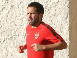 Moutinho va prolonger. AFP