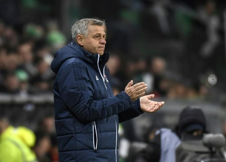 Qui mène dans le derby — Lyon-ASSE