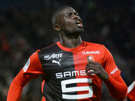 M'Baye Niang se rapproche du Torino. AFP