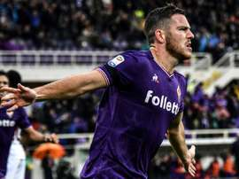 Le Milan AC prépare 23 millions d'euros pour Veretout. AFP