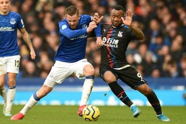 Sigurdsson will leave Everton. AFP