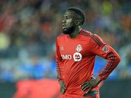 Toronto saldó su duelo con un empate que le mantiene en lo más alto. EFE