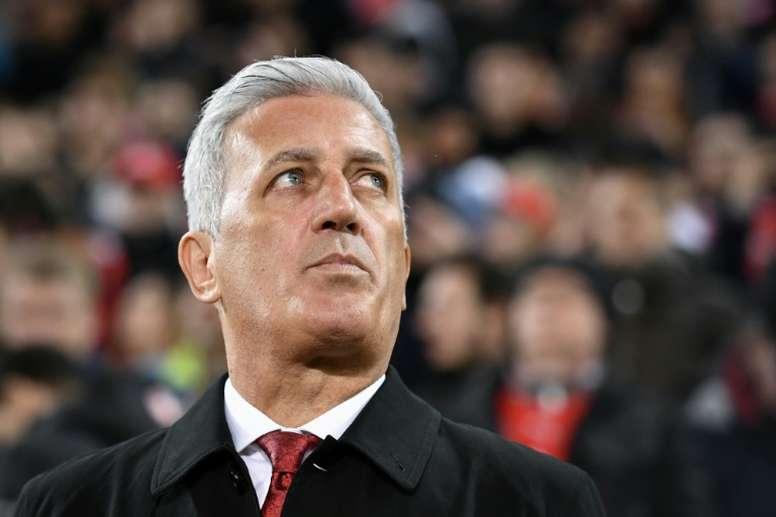 Caso Petkovic, la Lazio dovrà pagare 460mila euro per il licenziamento
