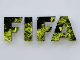 La FIFA pondrá orden en las Federaciones de la República Dominicana y Madagascar. AFP/Archivo