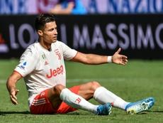 Cristiano Ronaldo se sentait mal lorsqu'il a été accusé de viol en 2009