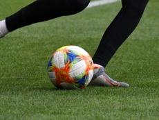 Le championnat féminin anglais arrêté, Chelsea champion, Liverpool relégué. AFP