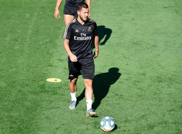 Hazard injury makes way for James and Bale