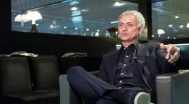 Mijatovic valoró un posible regreso de Mourinho. AFP