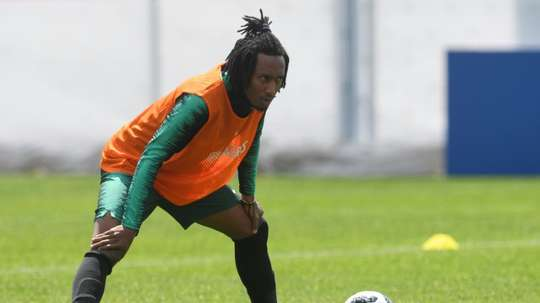 Martins is one of the players to have jumped ship. AFP