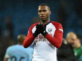 Sturridge pourrait retourner en Premier League. AFP