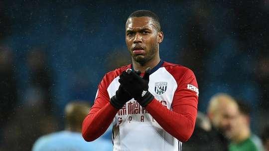 Sturridge pourrait retourner en Premier League. AFP