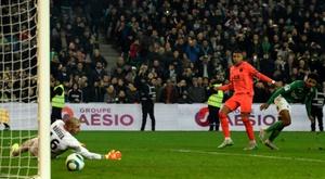 Mbappé empile les buts, Camavinga s'y met. AFP