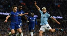 Chelsea n'est pas le seul à avoir commis des irrégularités. AFP