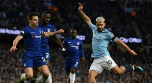 Chelsea vs Manchester City: Final EFL Cup (Carabao Cup). AFP