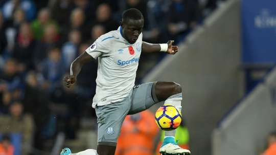 Niasse set to play in the Turkish league. AFP/Archivo