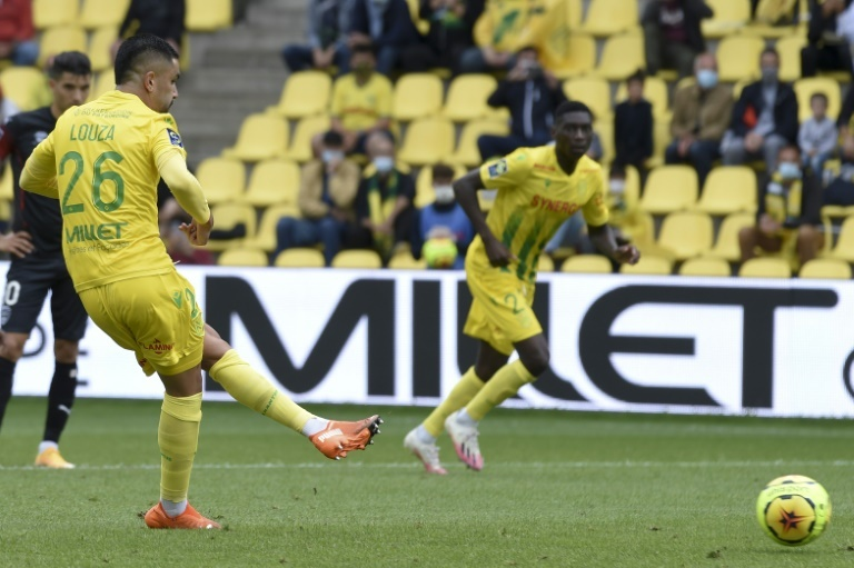 Ambiance très tendue chez les Canaris Nantais — FC Nantes