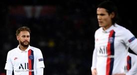 Neymar s'est 'beaucoup remis en question'. GOAL