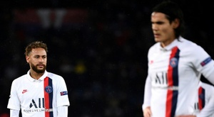 Les expats du foot, entre ennui et nostalgie du sport. AFP