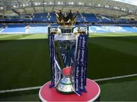200 millions de revenus fiscaux en moins prévient le syndicat des joueurs anglais. AFP