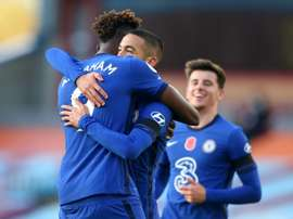 Manchester City et Chelsea sans forcer. AFP