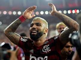 Copa Libertadores: Flamengo écrase Grêmio et rejoint River en finale