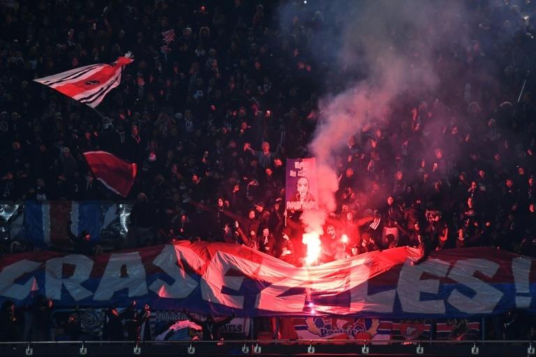 Le coup de gueule de Garcia envers l'arbitrage — Montpellier
