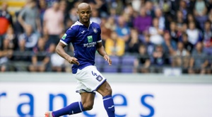 Kompany a entraîné Anderlecht sans diplôme, 5.000 euros d'amende. AFP