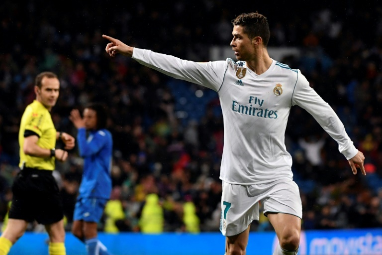 Zidane todavía ve posible que Real Madrid gane LaLiga
