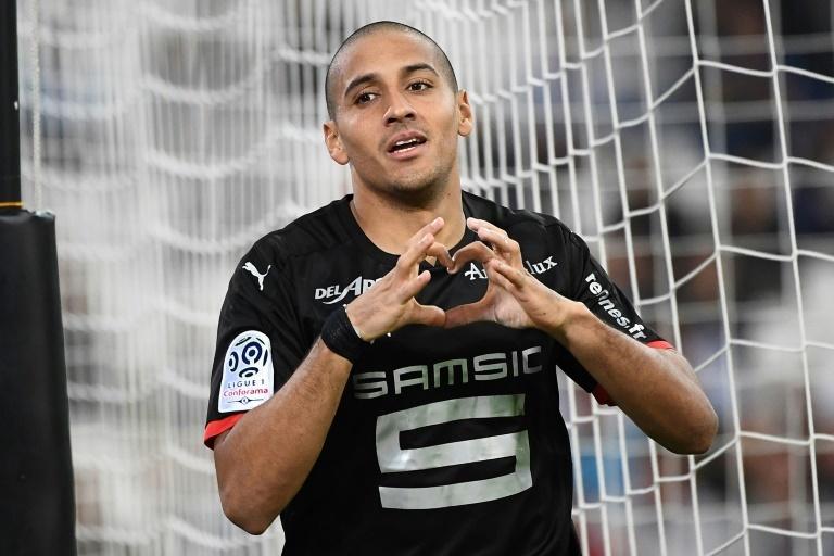 Ligue 1 : large victoire de Dijon face à Rennes (2-1)