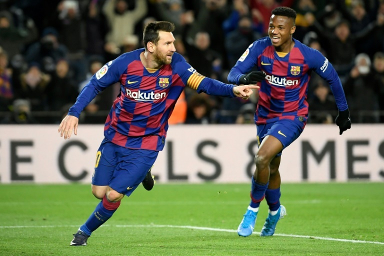 Ibiza vs Barcelona: how and where to watch