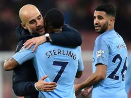 Manchester City v Watford: Preview and possible line-ups. AFP