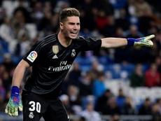Zidane aligne son fils Luca et salue son caractère