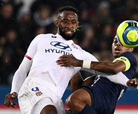 La finale de la Coupe de la Ligue reportée ? AFP
