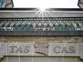 Le TAS annule la décision de rejouer la finale pour vice de forme. GOAL