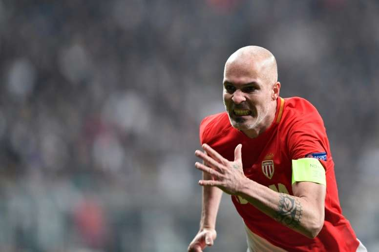 La colère de Raggi contre Monaco. AFP