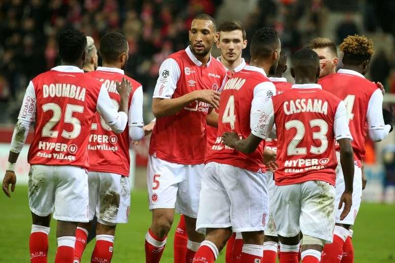 Reims obtient le dernier billet pour l'Europe, Lyon sans Ligue Europa en 2020-21