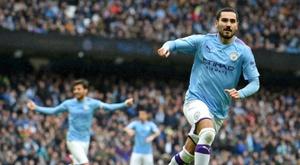 Angleterre: City et Chelsea assommants. AFP
