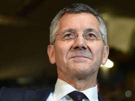 Les footballeurs du Bayern renoncent à une partie de leur salaire. AFP