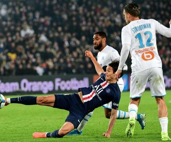 Le XI idéal des joueurs en Ligue 1 dont le contrat se termine en fin de saison. AFP