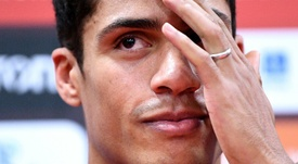 United want to sign Varane. AFP