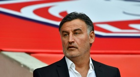 'Si on fait la même fin à l'Ajax, on perd', alerte Galtier